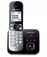 Panasonic KX-TG6821RUB