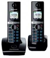 Panasonic KX-TG8052RUB