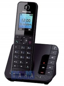Panasonic KX-TGH220RUB